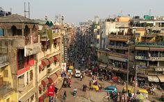 Spirituele reis in de voetheuvels van de Himalaya in India incl meditatie retraite