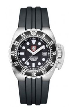 This stunning Luminox watch with model number A.1512 is from the Deep Dive Automatic 1500 Series collection. Refer To http://www.lesliewatch.com/Luminox-Watches/Deep-Dive-Automatic-1500-Series/A-1512/9000148/EN#.UdgOz39lQwo
