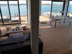 Haus am See mit Privatstrand 1 | FeWo-direkt