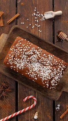 Discover recipes, home ideas, style inspiration and other ideas to try. Brownie Recipe Video, Brownie Recipes, Cookie Recipes, Fall Treats, Christmas Treats, Christmas Cookies, Tastemade Dessert, Iran Food, Back Pain Remedies