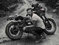 O SELVAGEM DA MOTORCICLETA Wild At Heart
