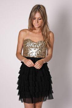 Esther Cocktail Dress