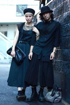 Japanese Street Style 2.0 - Imgur