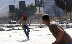 Conflitos entre palestinos e israelenses chegam a Nablus; Veja