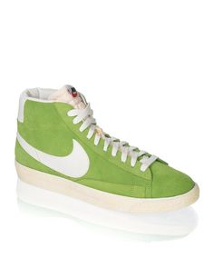 schönes schucherl Nike Blazer, High Tops, High Top Sneakers, Shoes, Fashion, Zapatos, Moda, Shoes Outlet, La Mode