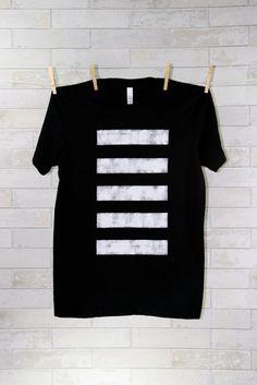 Men's Distressed Crosswalk Tshirt by AptakisicTee on Etsy, $20.00