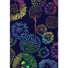 This Rienzome Tenugui towel features a Japanese firework. It has multiple beautiful colors on a dark blue background. This Tenugui is just right for the summer season with firework festivals all over Japan. How To Make Fireworks, Fireworks Art, Fireworks Festival, 4th Of July Fireworks, Fireworks Wallpaper, Bonfire Night, Artists For Kids, Art For Kids, Kratz Kunst