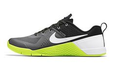 """Nike's got a new training shoe intended for """"the highest levels of competition."""""""