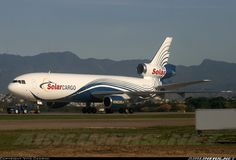 dc 10 planes | Picture of the McDonnell Douglas DC-10-30(F) aircraft