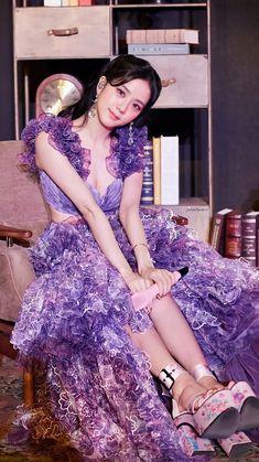 Ball Dresses, Ball Gowns, Prom Dresses, Formal Dresses, Yg Entertainment, Blackpink Fashion, Fashion Dresses, Kpop Girl Bands, Korean Beauty Girls