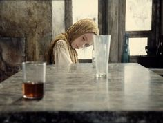 Stalker by Andrei Tarkovsky (1979)