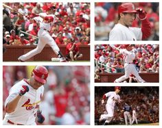5 Cardinal players with 15 home runs or more already this season!! :))  8-01-12