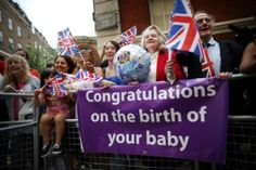 Crazy Royal Baby Merchandise Expected to Generate £243 Million in Sales (Fashionista 23 July 2013)