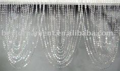 how to make a swag valance - Google Search