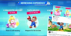 It's been rumoured for months, but today, a bunch of artwork for Mario + Rabbids Kingdom Battle leaked and it has gamers going wild. There's a bunch to takeaway from the artwork including Super Mario characters wielding some pretty wild guns and those wonderful Rabbids dressing up as their Super Mario counterparts. In all honesty, …