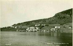 Møre og Romsdal fylke Surnadal kommune Kvanne brukt 1954 utg Sverdrups Bokhandel