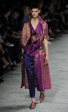Trending: Pyjamas - Fashion Galleries - Telegraph