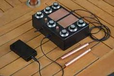 Radionics Machine Radun707 for Healing and Manifestation www.bodymindtime.net