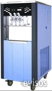 Vendo Máquina de helados suave y duro OPF3331D/OPF3328Ddos sabores, alimentado por gravedad, refrigerado por aire, sistema de control B, ... http://adolfo-gonzales-chaves.evisos.com.ar/vendo-maquina-de-helados-suave-y-duro-id-939817