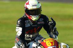 Andy Reid - 2014 - FFX Yamaha -Yamaha YZF-R6  - British Superstock 600