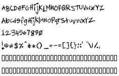 Fontin esikatselu Diediedie Arabic Calligraphy, Math Equations, Arabic Handwriting, Arabic Calligraphy Art