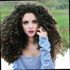 41.85$  Buy here - http://aliizs.worldwells.pw/go.php?t=32719341868 - New Trend Loose Curly Wigs Synthetic Lace Front Wigs Black Heat Resistant long Synthetic wig Brazilian Hair Wigs For Black Women 41.85$
