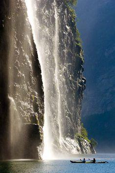 Mooiste landschap op aarde - The Great Outdoors - Specials - Droomplekken