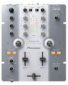Pioneer DJ yes please