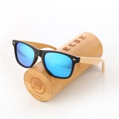 8b5247e82e BARCUR Wood Sunglasses Spring Hinge Handmade Bamboo Sunglasses Men Wooden  Sun glasses Women Polarized Oculos de sol masculino