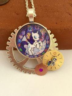 My Little Pony / Brony Inspired Pendants