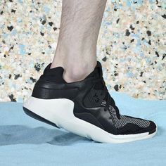 adidas Y-3 QR Boost Knit Sneakers >> http://oki-ni.com/brands/y-3