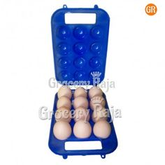 Eggs are specially loaded with high proteins, vitamins and minerals. It also has good fats which are essential for the body. It is also a very good source of Amino Acids.   Eat Fresh Eggs each day without the hassle to go out and shop. Shop online at the leading online grocery store - GroceryRaja.com and get extra discounts on each order and win exciting gifts too.