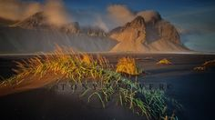 Farewell Vestrahorn by Tony Prower on 500px
