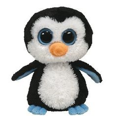 TY Beanie Boos  Waddles  Penguin -- You can find more details by visiting the image link.Note:It is affiliate link to Amazon.