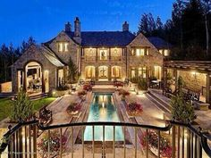 Love this house