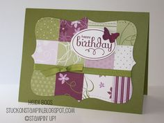 3 for $6 Card Making Night - June