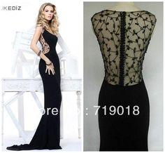 vestidos para convidada de formatura | aVestidos.com