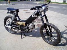 Tomos ST A35