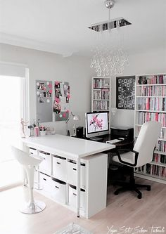 My dream office space...
