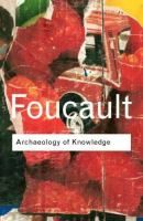 Archaeology of knowledge / Michel Foucault ; translated by A.M. Sheridan Smith.