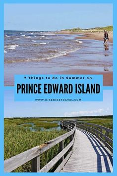 7 Things to do in PEI in Summer - Hike Bike Travel World Travel Guide, Top Travel Destinations, Places To Travel, Travel Guides, Travel Tips, Alberta Travel, Stuff To Do, Things To Do, Discover Canada