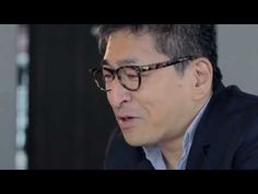 Masamichi Katayama interview: The Design Concepts of INTERSECT BY LEXUS - TOKYO (complete version) - YouTube