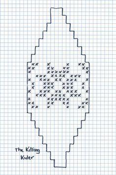 JULEKULER knitting - Google Search #knitted_balls