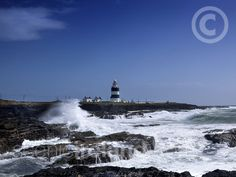 Hook Lighthouse - Wexford, Ireland  (Oldest operational lighthouse in the world)