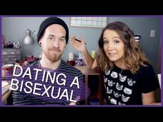 WHY DATING A BISEXUAL IS HARD - YouTube