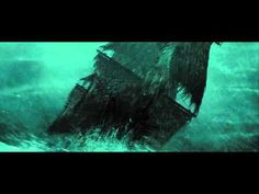 The Flying Dutchman - Pirates of the Caribbean Flying Dutchman, Pirates Of The Caribbean, Writing Inspiration, Teaching Resources, Battle, Rain, Ships, Youtube, Ideas
