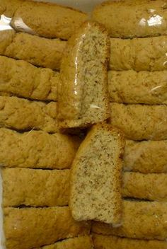 Posts about Huisgenoot Wenresepte written by Nikita South African Dishes, South African Recipes, Rusk Recipe, All Bran, Tea Cookies, Biscuit Recipe, Easy Snacks, Cooking Recipes, Bread Recipes