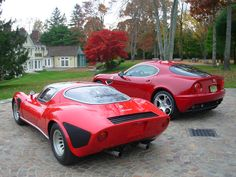 1000 images about alfa romeo 33 stradale on pinterest alfa romeo automobiles for sale and. Black Bedroom Furniture Sets. Home Design Ideas