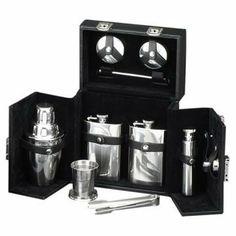 Bey-Berk 10 Piece Flask/Shaker Set by Bey-Berk International, http://www.amazon.com/dp/B002IOEBUG/ref=cm_sw_r_pi_dp_3A9esb1HARKZJ