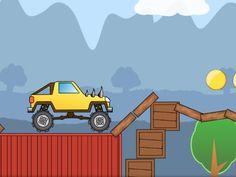Araba Oyunu Oyna Oyun Skor